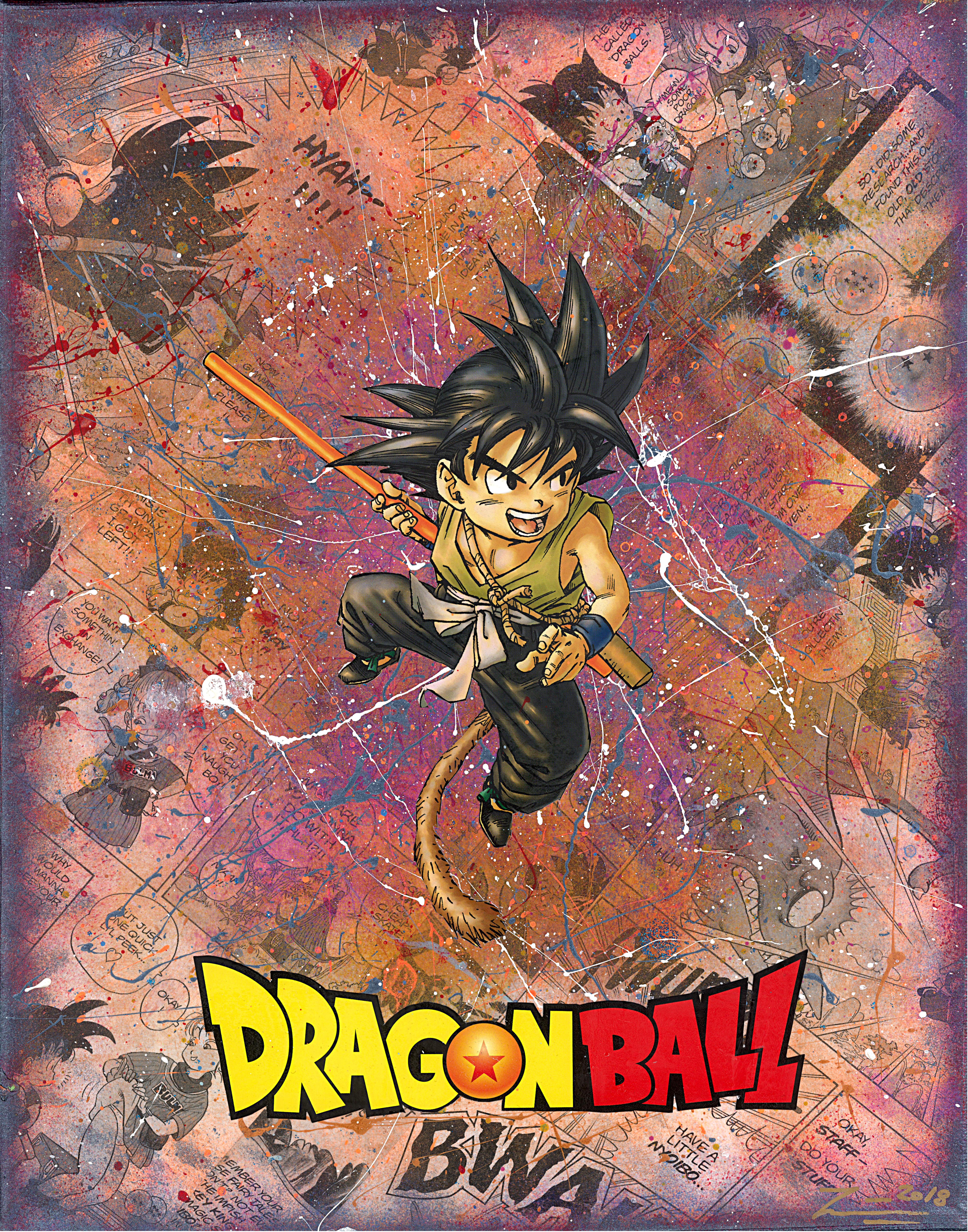 Kid-Goku-Print-File